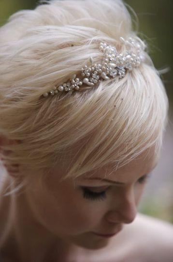 Clark wedding