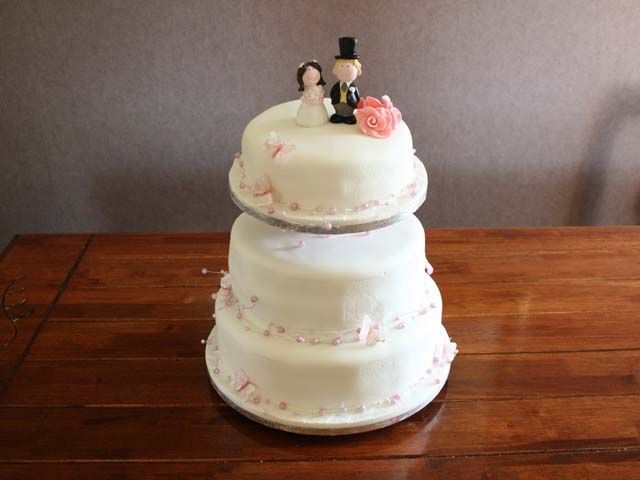 Cake Makers and Caterers