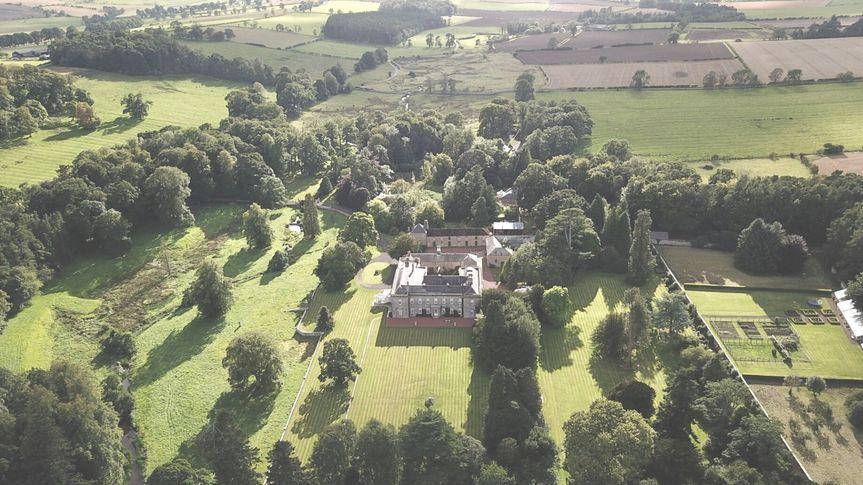Eslington Hall
