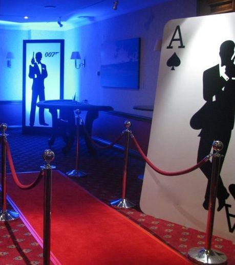 Wedding Fun Casino Cardiff