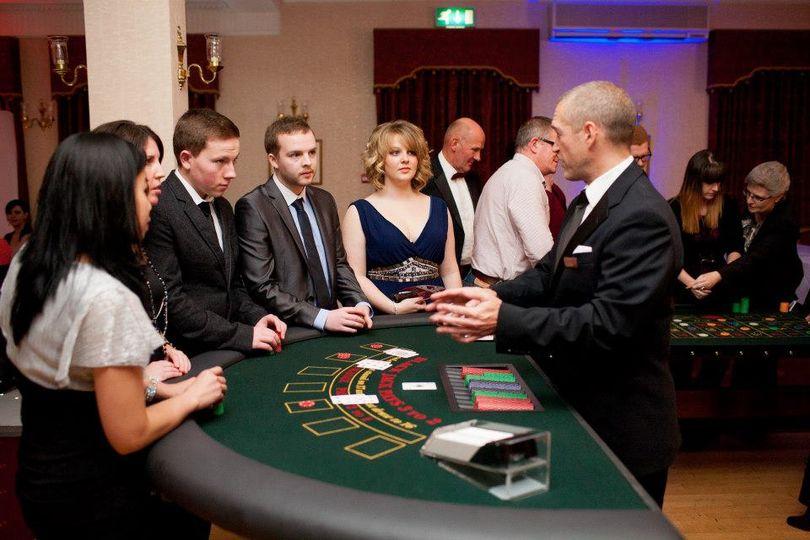 Fun Casino Hire Cardiff