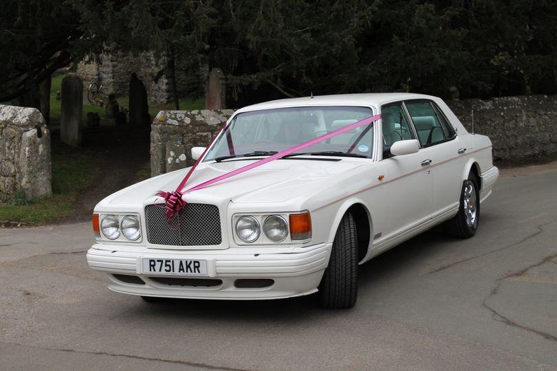 Bentley RT Turbo