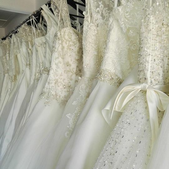 Bridalwear Shop I Do Weddings 1