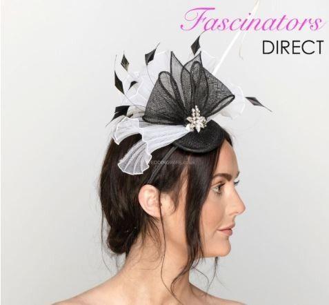 Fascinators Direct
