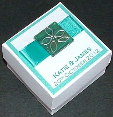 Personalised Favour Box
