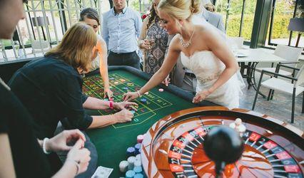 Bond Parties - Casino Hire