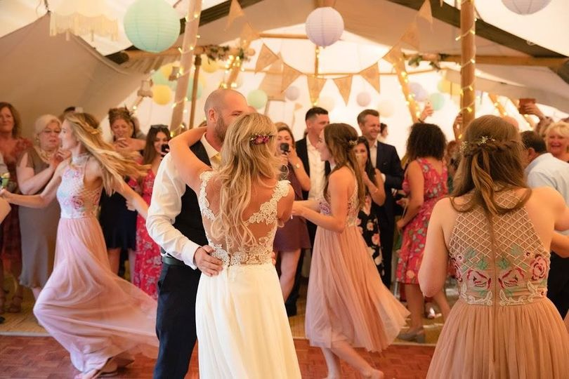 Marquee Hire Love Tipis 48