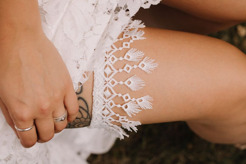 Meadow garter