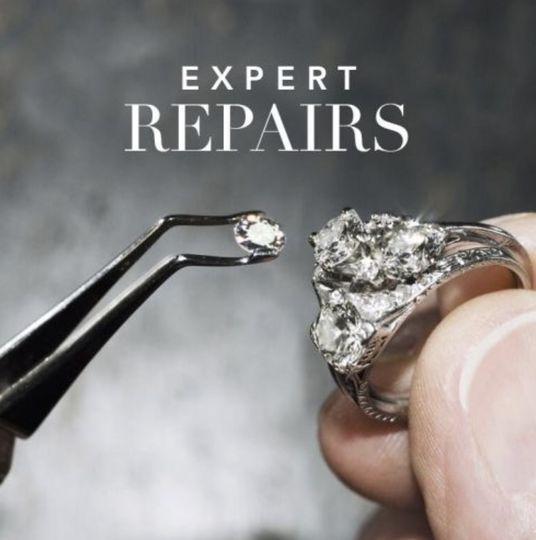 Expert Repairs