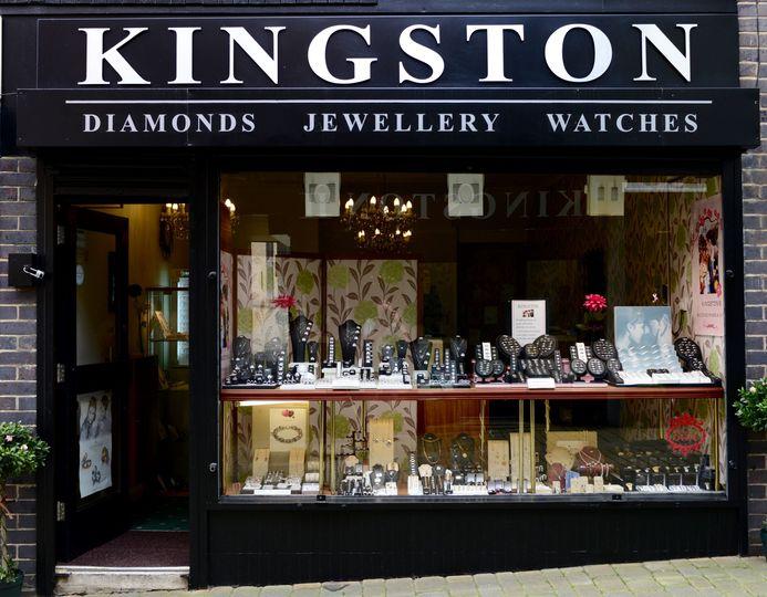 Kingston Jewellers Barnsley