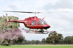 Aero Services Consulting Ltd