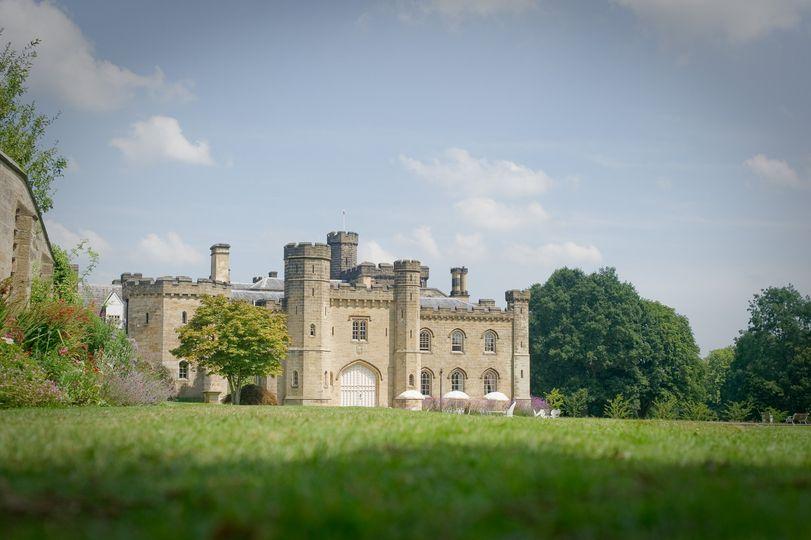 Chiddingstone Castle 34