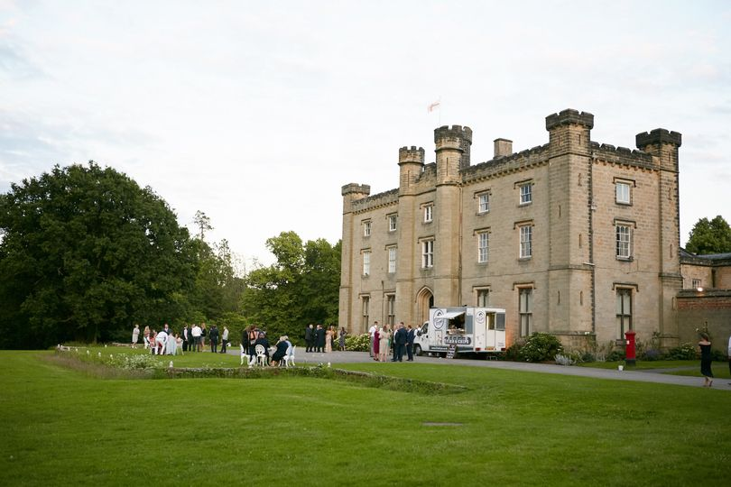 Chiddingstone Castle 85