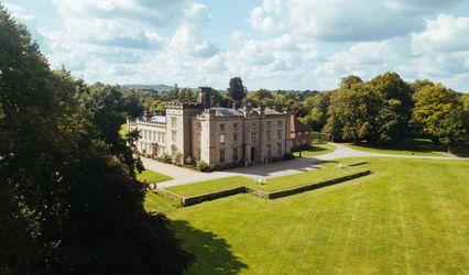 Chiddingstone Castle 1