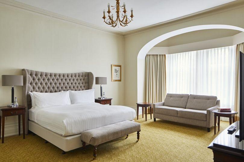 Preston Marriott Hotel 47