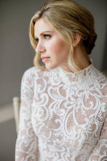 Beauty, Hair & Make Up Sylwia Kunysz Makeup Artist 2