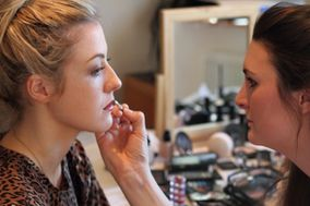Make-up Artist Fran Sherbourne