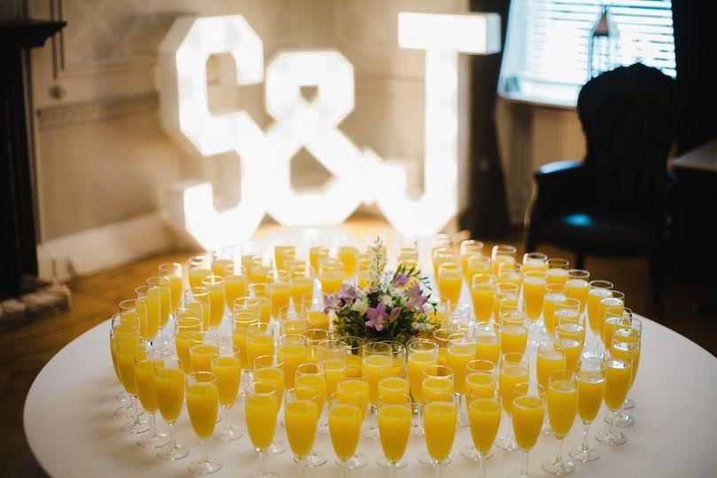 Exclusive Wedding Venue