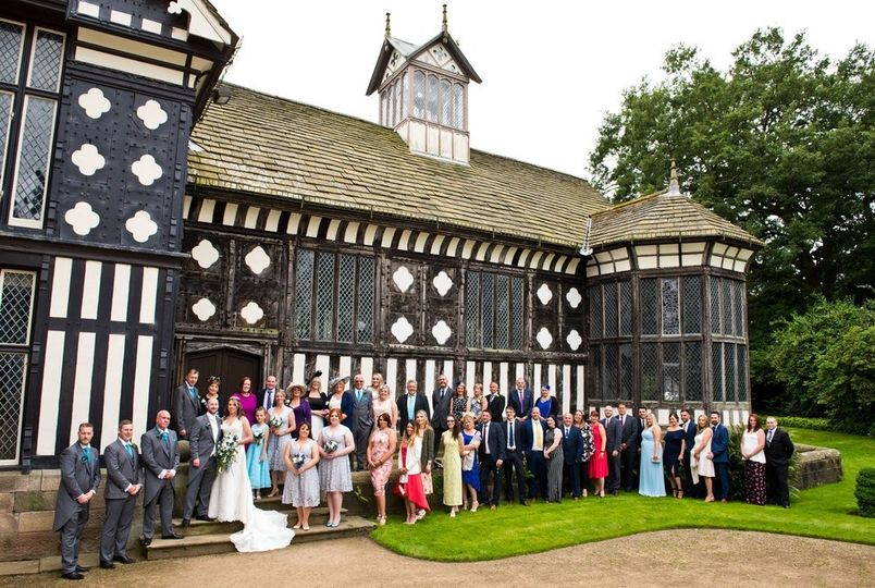 Rufford Old Hall 5