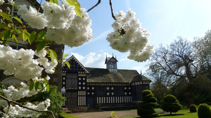 Rufford Old Hall 8