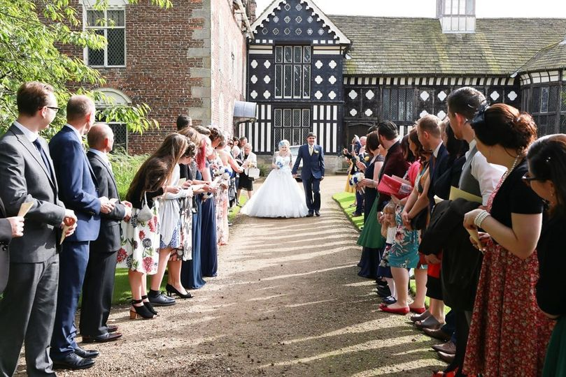 Rufford Old Hall 11