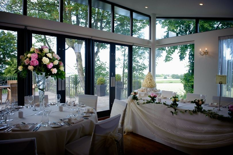 West Tower Exclusive Wedding Venue