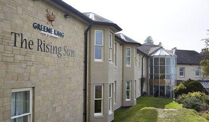 The Rising Sun Hotel
