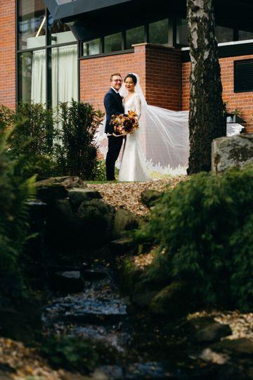 Newlyweds - JDS Weddings