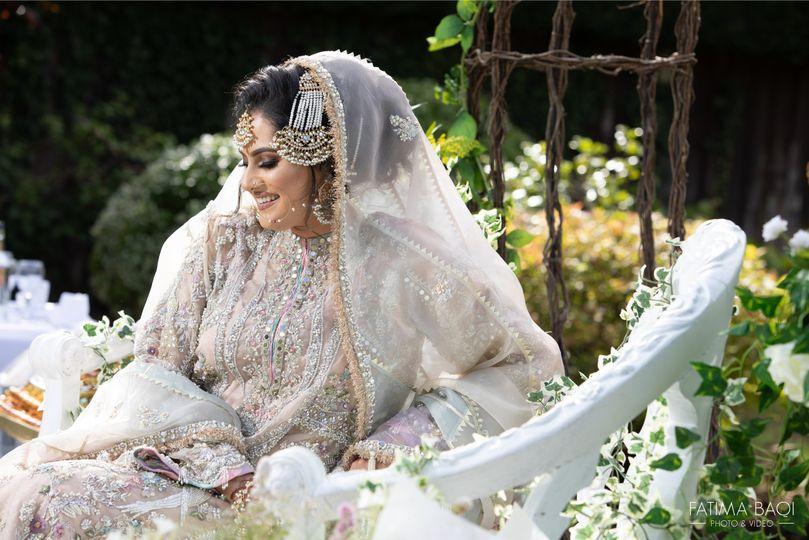 Pakistani Wedding London