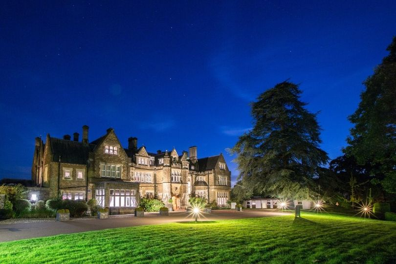 Manor House Night