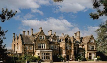 Hartsfield Manor, Betchworth 1