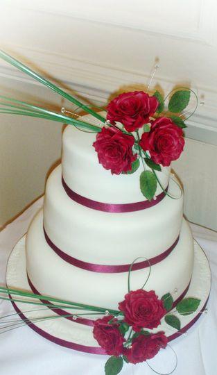 Sugar Rose Celebration