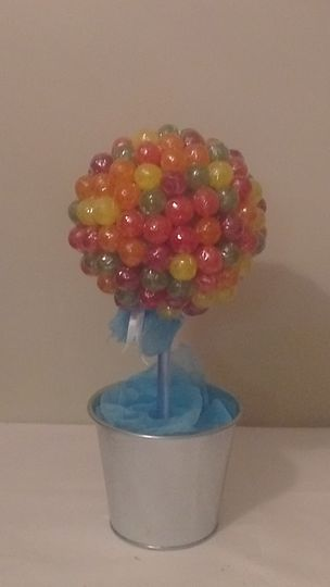 Lollie pop sweet tree