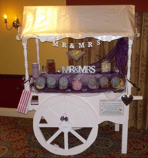 sweetcart 4 105841