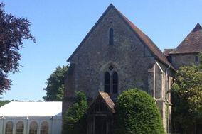 St. Augustine's Priory