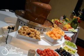 Sweet Occasions - Chocolate Fountain