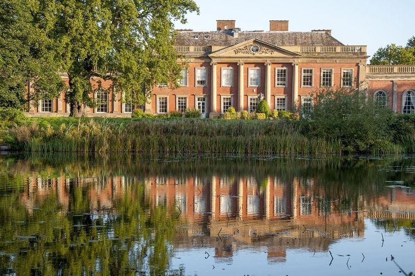 Colwick Hall Hotel 29