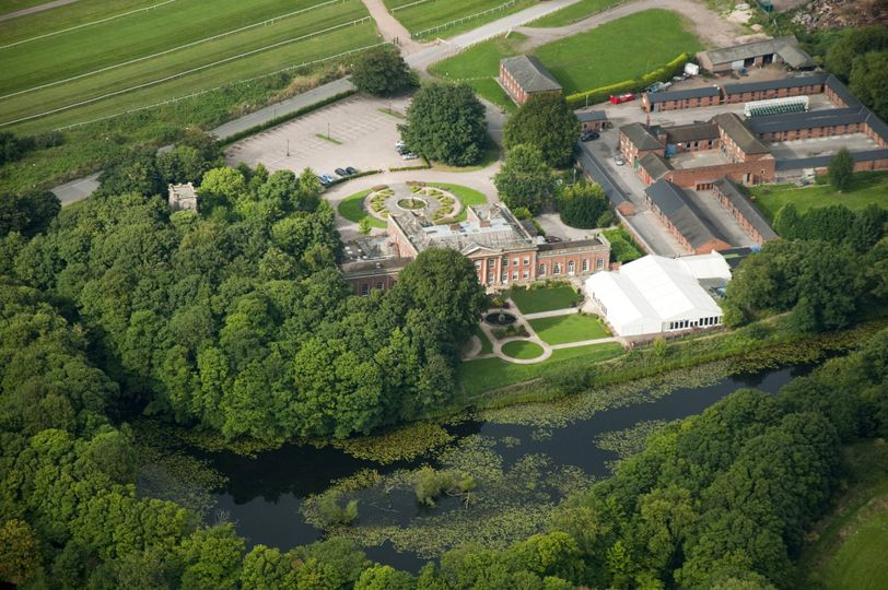 Colwick Hall Hotel 51