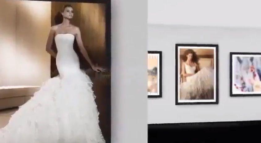 Wedding Video Example