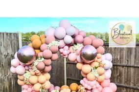Blisstical Balloons
