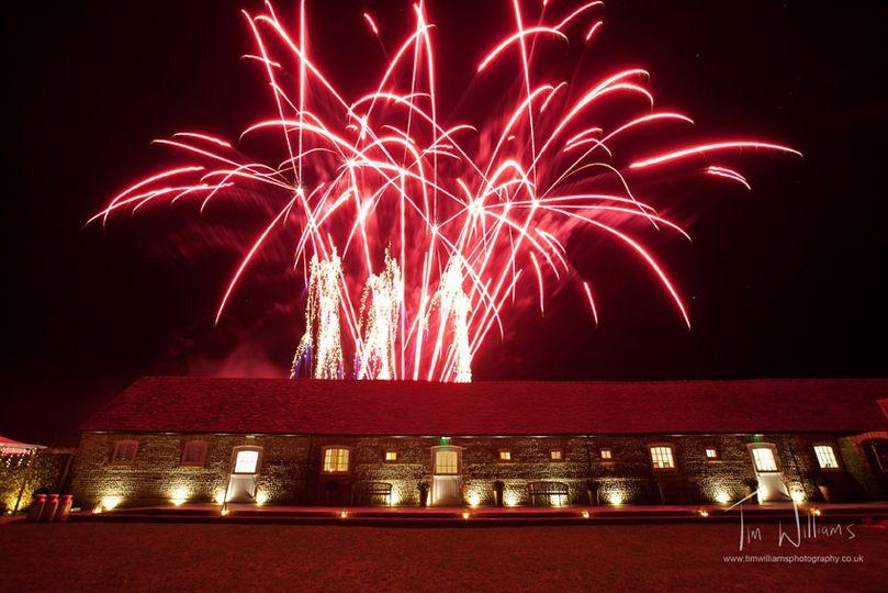 Selstar Fireworks Ltd