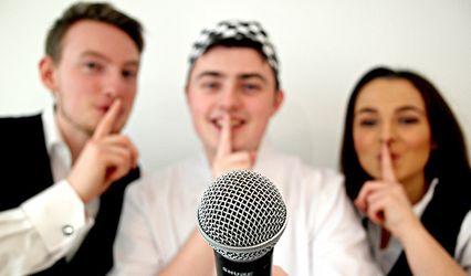 Singers Secreto 1