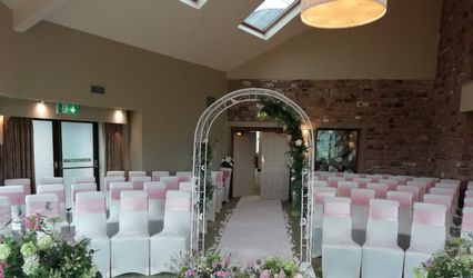 Garstang Country Hotel and Golf Centre