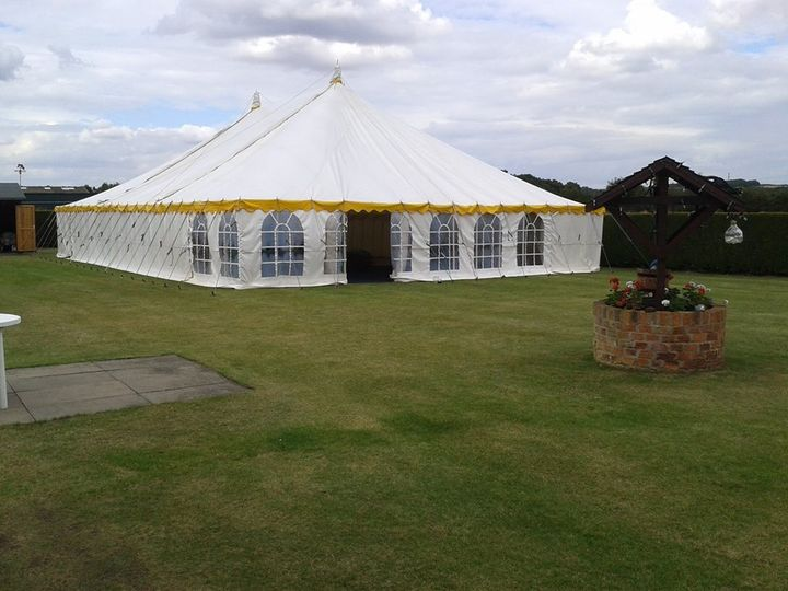 marquee hire tiger hire 20181127045950543