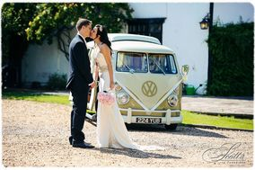 Vintage Vdub Weddings