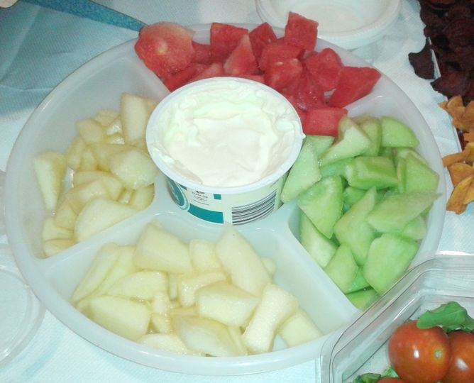 One of our dips