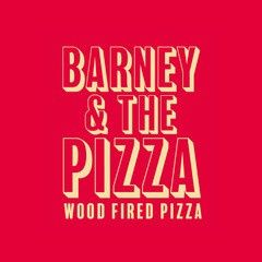 Barney & The Pizza