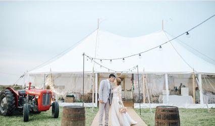 Hardwick moat weddings 1