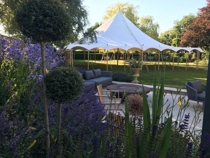 Marquee Hire Boutique Marquees  2