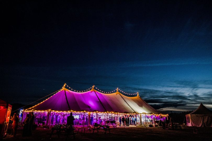 Marquee Hire Boutique Marquees Ltd 13